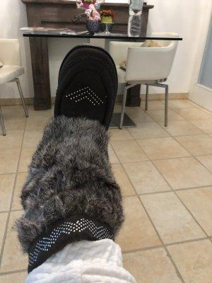 Muks Snow Boots grey-dark grey
