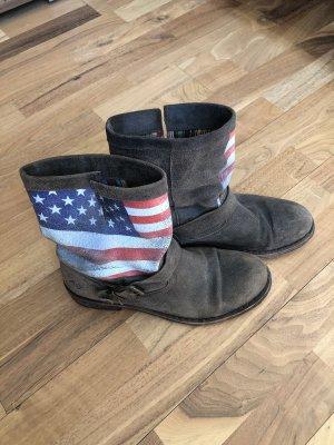 Felmini Boots / Stiefel neuwertig