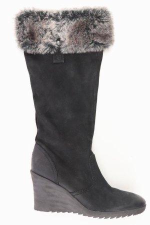 felmini Stiefel schwarz Größe 40