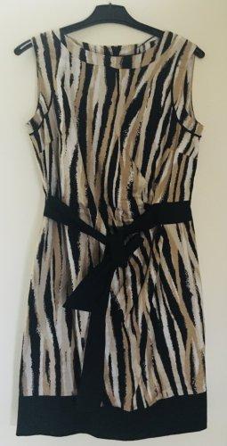 Feminine's Kleid so toller Styl Steilmann 38/40