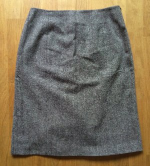 Anne Klein Wool Skirt multicolored