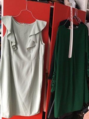 Feminines Kleid in 50