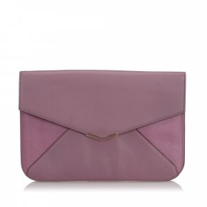 Fendi 2Jours Envelope Clutch Bag