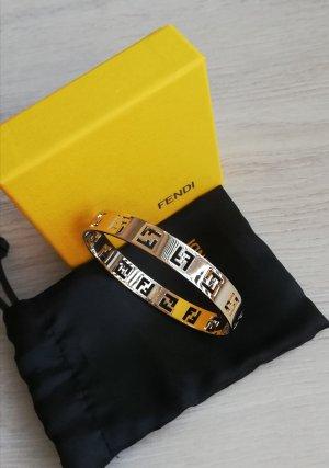 Fendi Bangle gold-colored