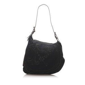 Fendi Beaded Shoulder Bag