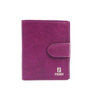 Fendi Bifold Wallet