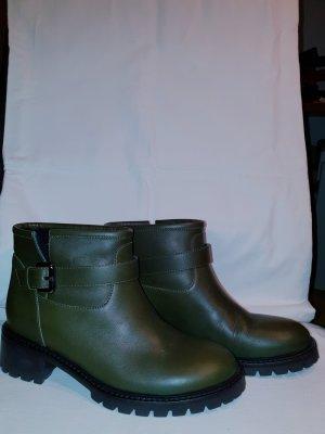 Fendi Biker Boots Gr.38