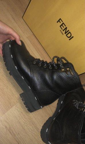 Fendi Boots Kult Großartig Rechnung Full Set