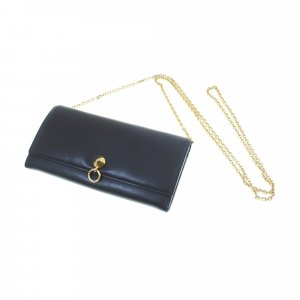 Fendi By the Way Chain Wallet