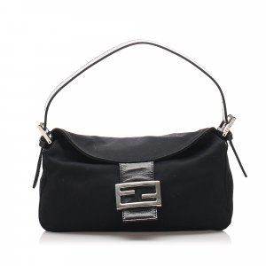 Fendi Cotton Baguette