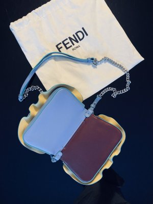 Fendi Double Baguette Mini
