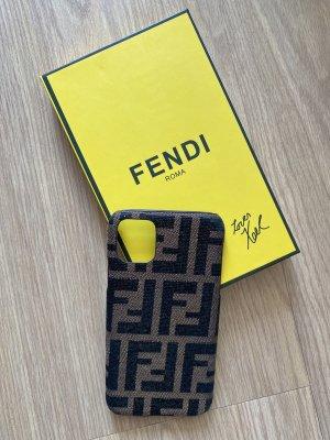 Fendi Mobile Phone Case multicolored