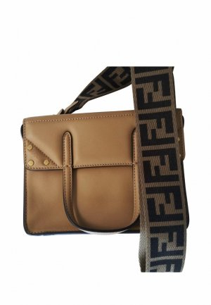 Fendi Flap Bag Mini