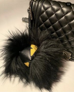 Fendi Fur Ball