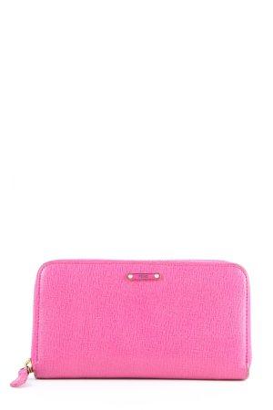 Fendi Geldbörse pink Casual-Look