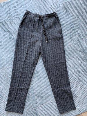 Fendi Pantalone largo multicolore