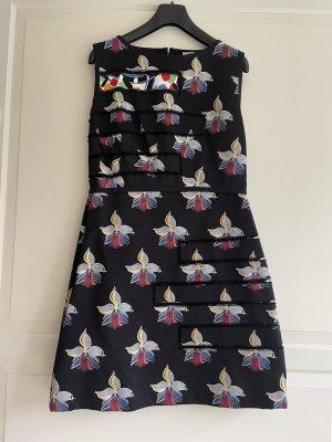 Fendi Kleid mit Blumenmuster