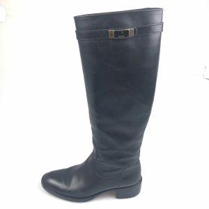 Fendi Leahter Boots