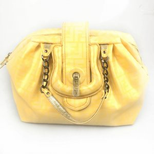 Fendi Leather B Bag