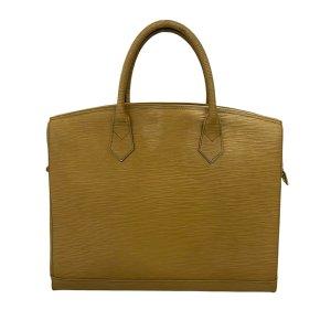 Fendi Satchel light brown leather