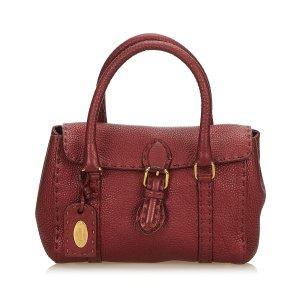Fendi Mini Linda Handbag