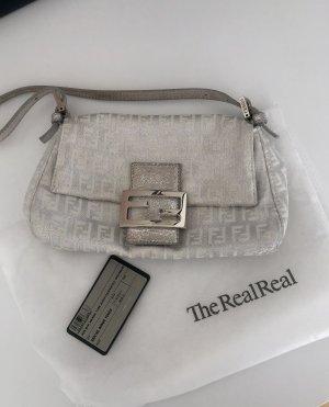 Fendi Mini Mamma Baguette Bag