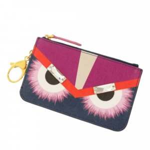 Fendi Monster Coin Pouch