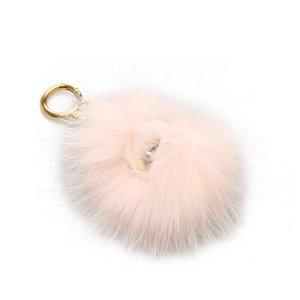 Fendi Monster Fur Charm