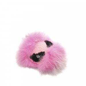 Fendi Monster Fur Pom-Pom Bag Charm