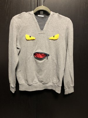 Fendi Monster Pullover