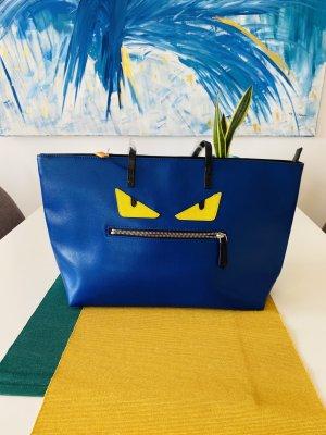FENDI   Monster Shopping Tote Bag Hingucker