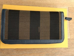 Fendi Portemonnaie Long Wallet