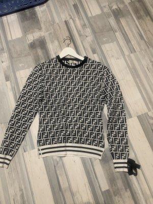 FENDI Pullover 1100€ Neupreis gr 38