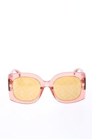 """Fendi Retro Brille """"FF 0436/G/S"""" pink"""