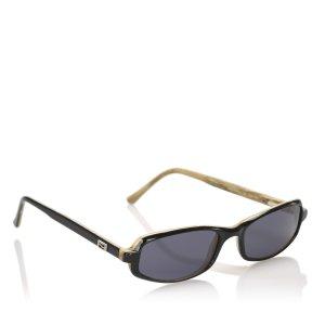 Fendi Gafas de sol negro