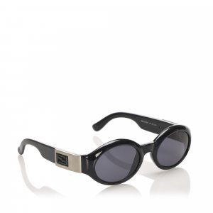 Fendi Round Tinted Sunglasses