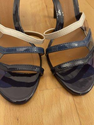 Fendi Sandalen mit Absatz