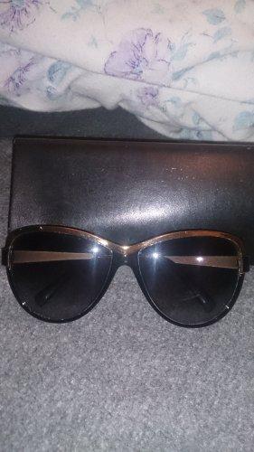 Fendi Zonnebril zwart