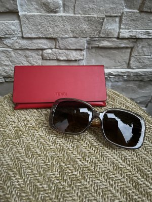 Fendi Sonnenbrille Neu