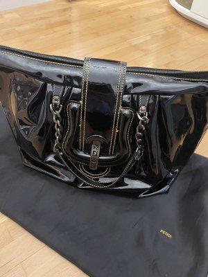 Fendi Tasche aus Lackleder