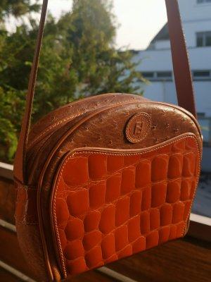 Fendi Tasche Leder