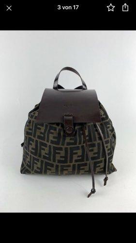 Fendi Tasche Rucksack Original