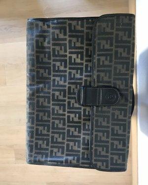 Fendi Vintage Clutch