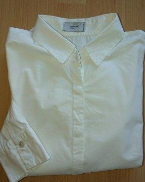 Fendi Camicia blusa bianco Cotone