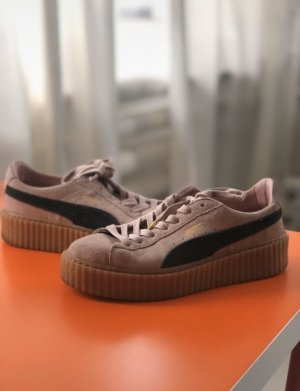 Fenty Puma by Rhianna Creeper 38
