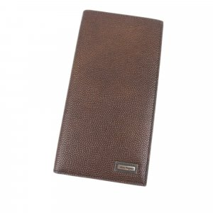 Ferragamo Bifold Leather Wallet