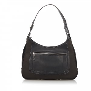 Ferragamo Cotton Handbag