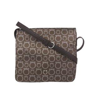 Ferragamo Gancini Crossbody Bag