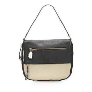 Ferragamo Leather Handbag