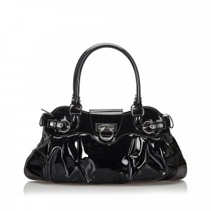 Ferragamo Marissa Shoulder Bag
